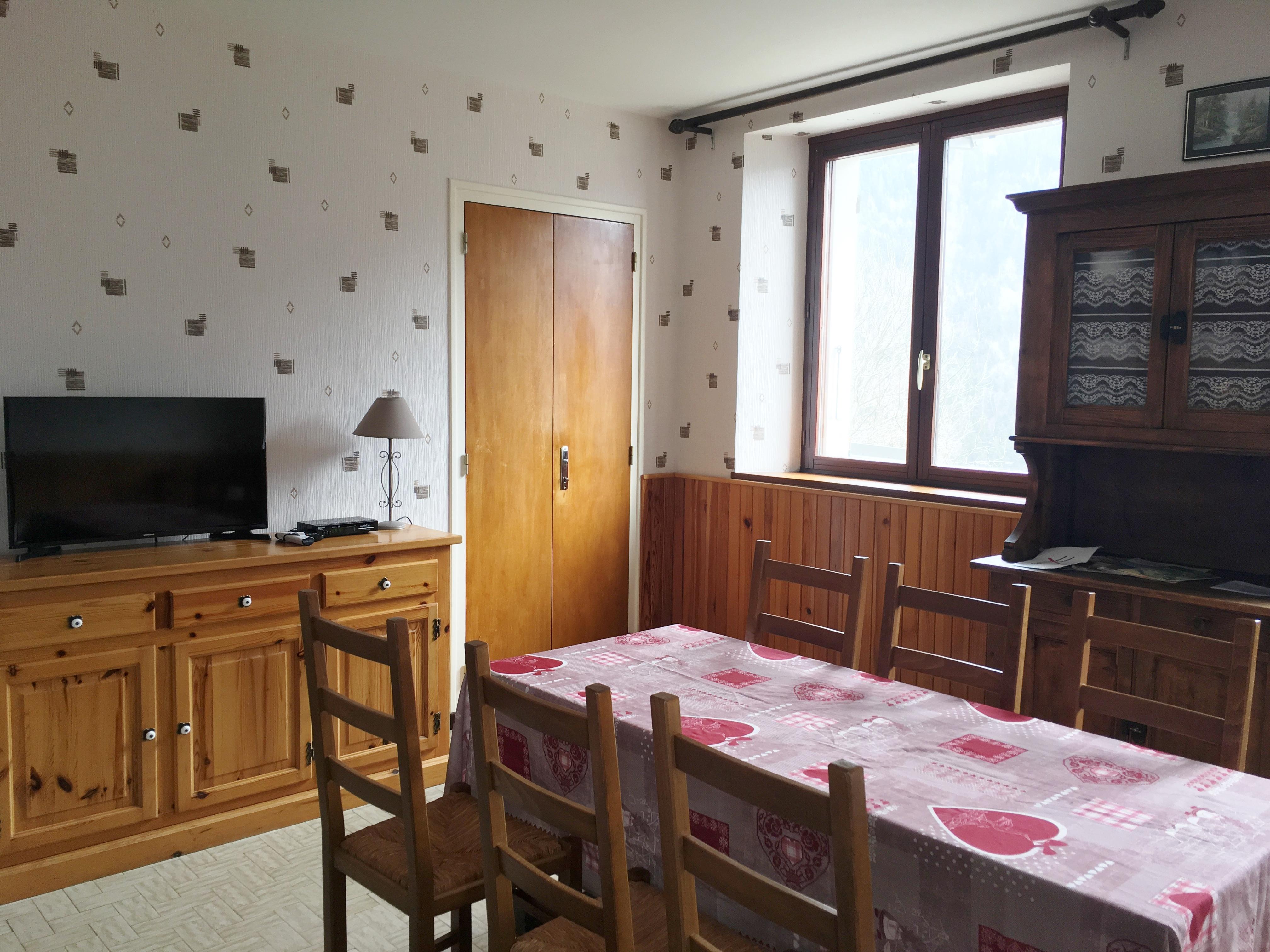 Image accueil de la page Gîte Mairie du site Montsapey