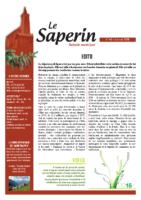Bulletin Janvier 2015