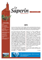 Bulletin Janvier 2017