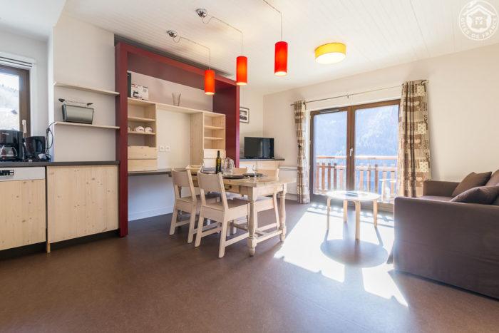Gite Bellacha à Montsapey en Savoie