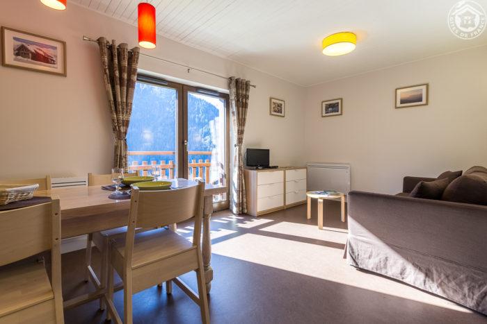 Gite La Lauziere à Montsapey en Savoie