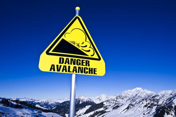 Amis skieurs, soyez vigilant ! ❄️