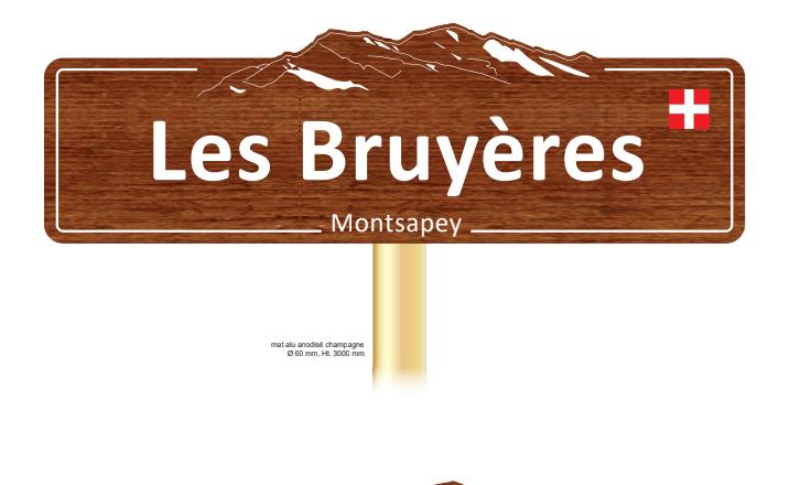 Image accueil de la page Adressage et numérotation des bâtiments et habitations du site Montsapey