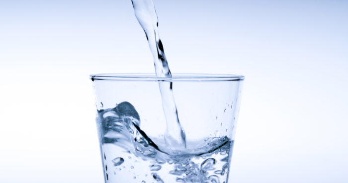 Contact pour les urgences liées à l'eau potable